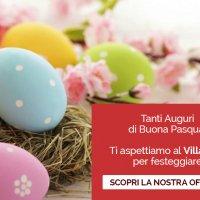Pasqua 2018 in Romagna